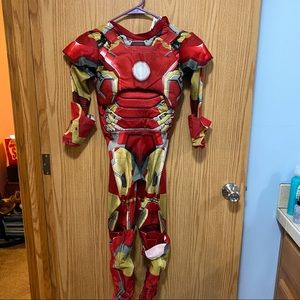 3 for $10/ Ironman Costume